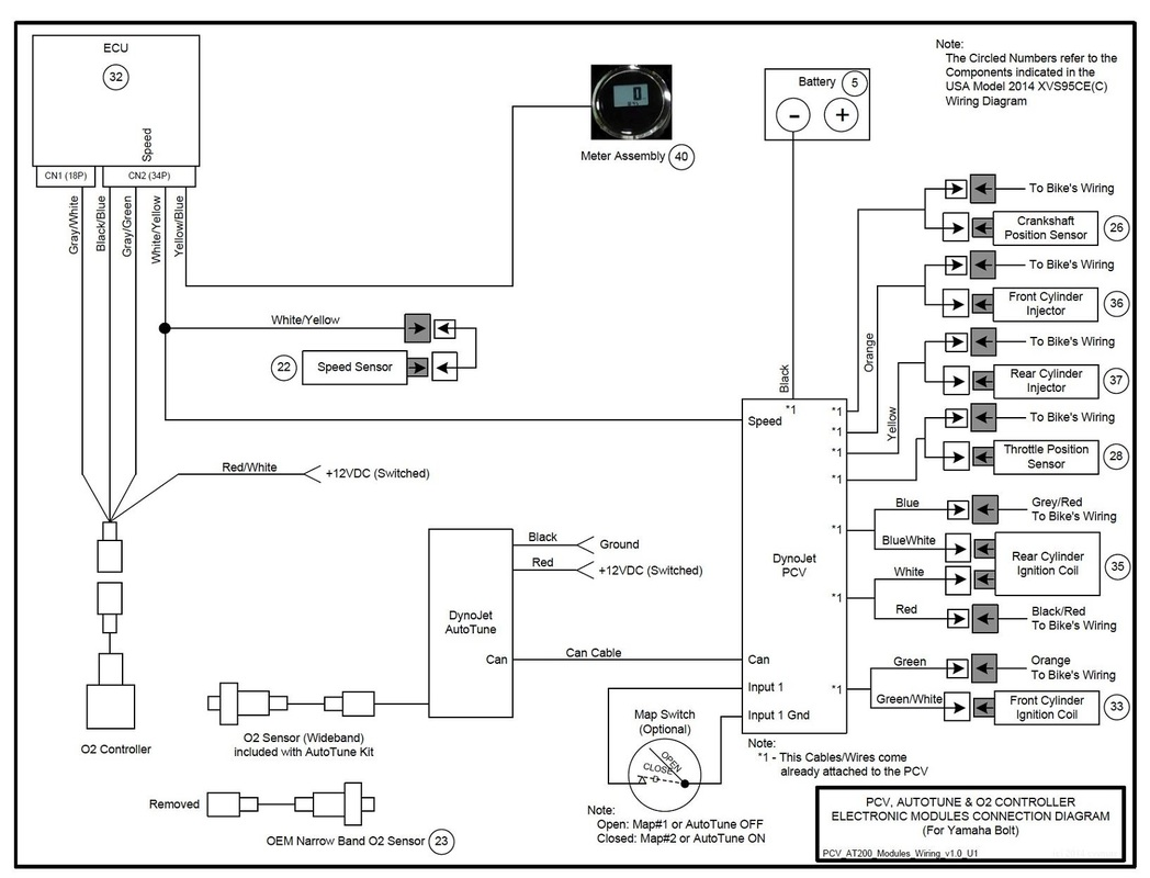 power wheel wiring diagram